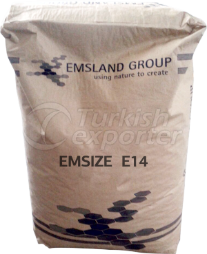 Sizing Chemicals Emsize E14