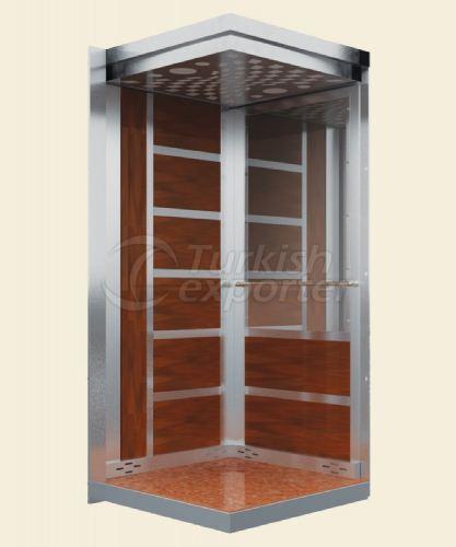 Elevator Cabin Gilan