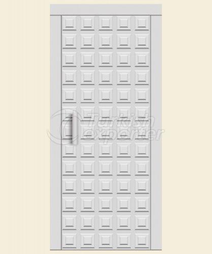Elevator Door A-4263