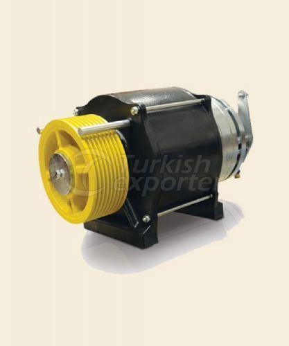 Elevator Motor Akis-2