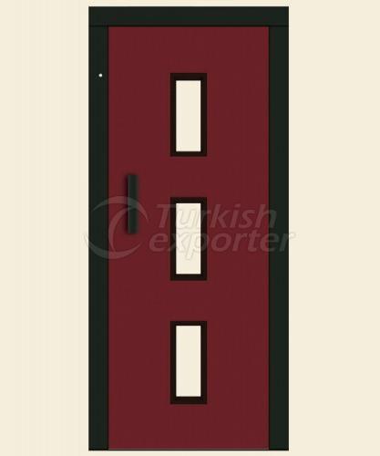 Elevator Door A-4254