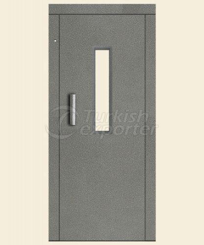 Elevator Door A-4250