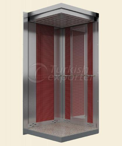Elevator Cabin Zara