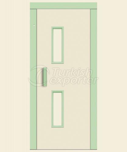 Elevator Door A-4264