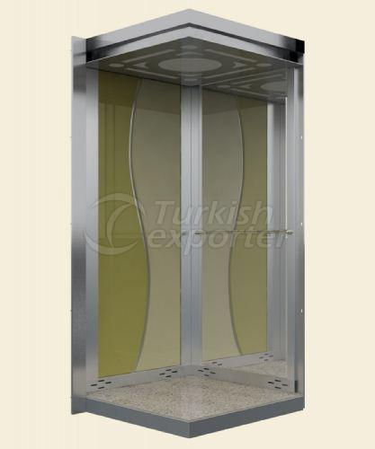 Elevator Cabin Ceres