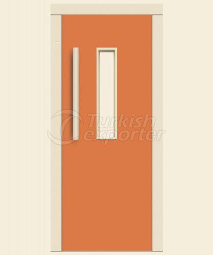Elevator Door A-4252