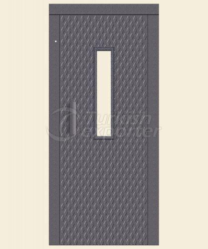 Elevator Door A-4271