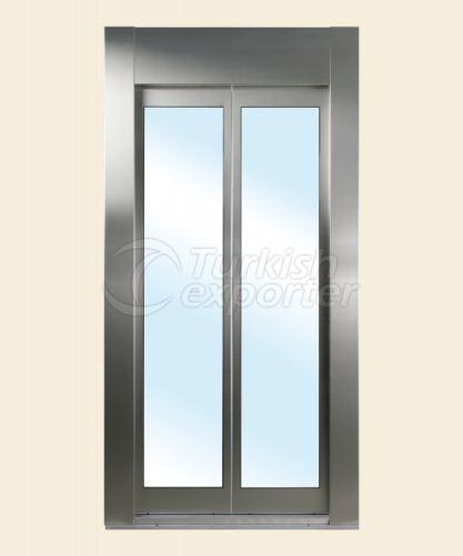 Automatic Elevator Door 1