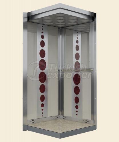 Elevator Cabin Narin