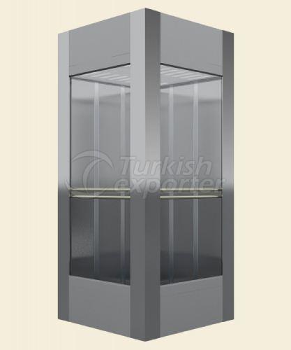 Elevator Cabin Safir