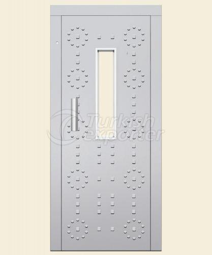Elevator Door A-4272