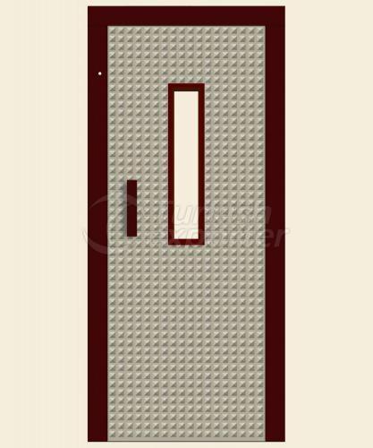 Elevator Door A-4268