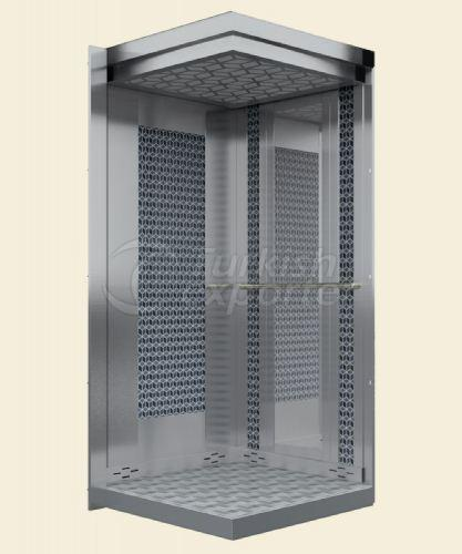Elevator Cabin Asi