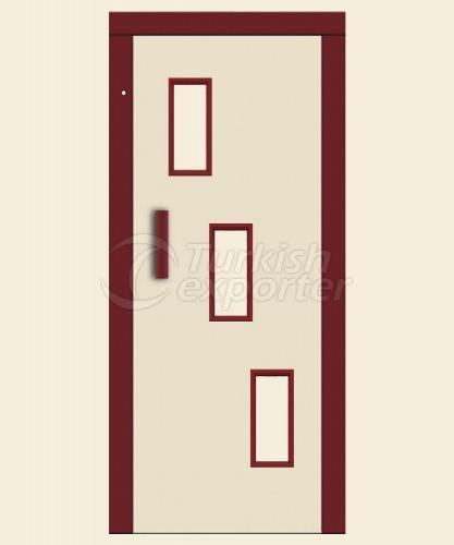 Elevator Door A-4255