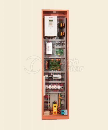 Speed Control Panel MRL
