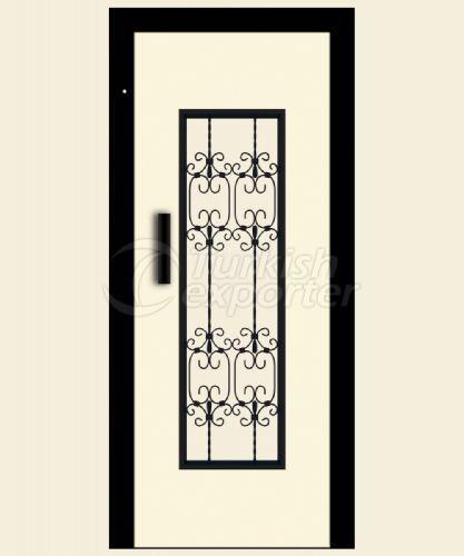 Elevator Door A-4259