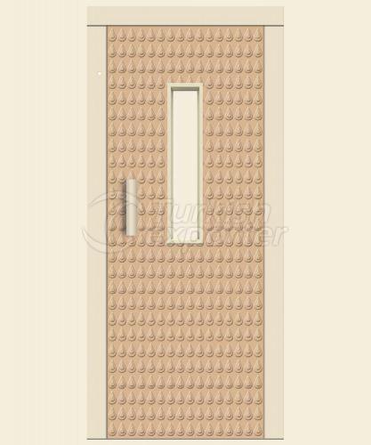Elevator Door A-4266