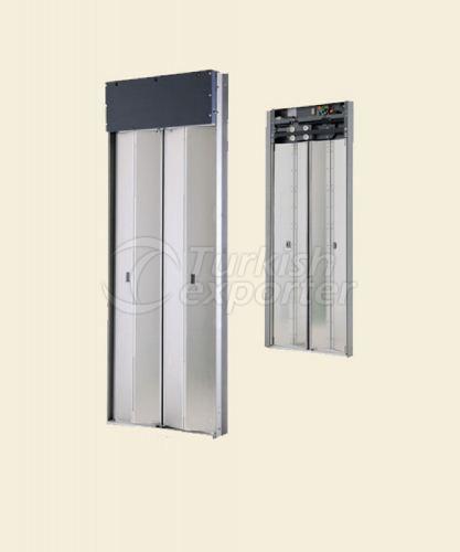 Automatic Elevator Door 5
