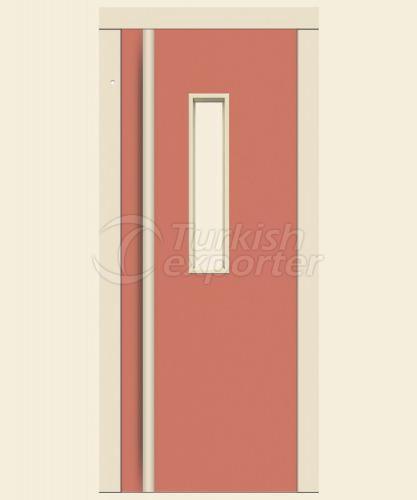 Elevator Door A-4253