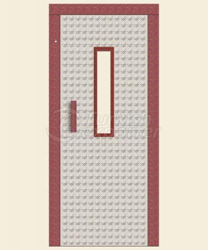 Elevator Door A-4265