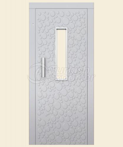 Elevator Door A-4270