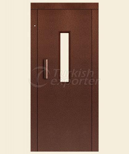 Elevator Door A-4251
