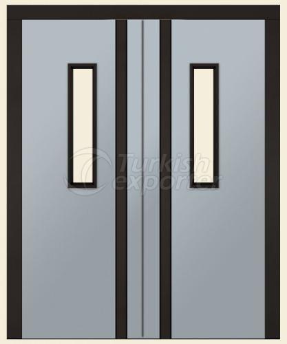 Elevator Door A-4260