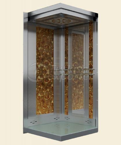 Elevator Cabin Serencam