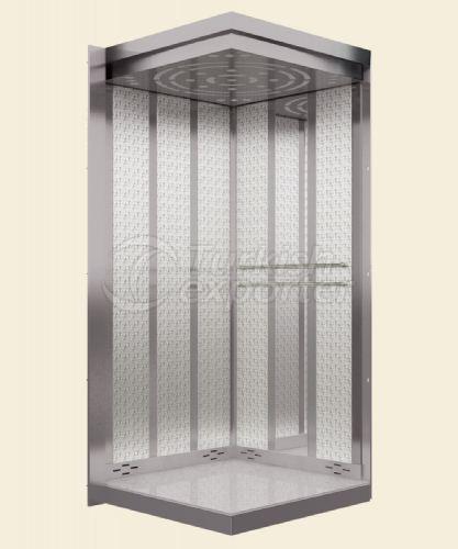 Elevator Cabin Sahmal