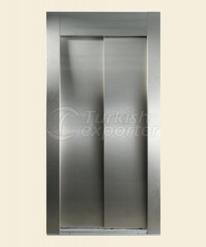 Automatic Elevator Door 2