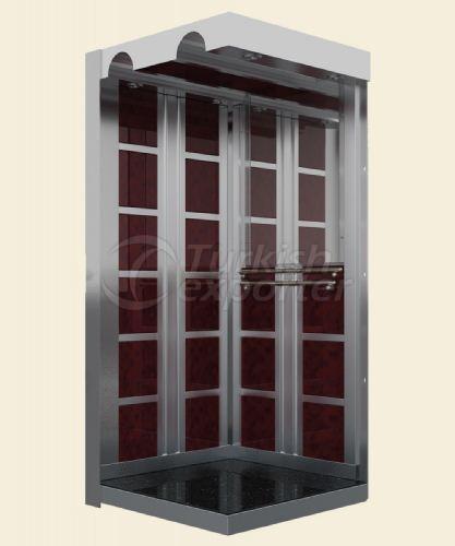Elevator Cabin Sirderya