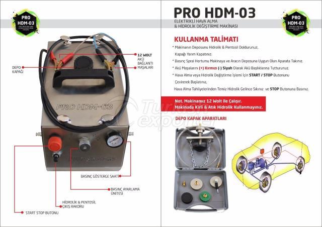PRO-HDM-03