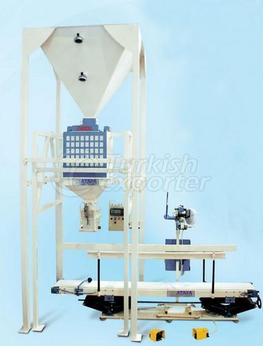 Legume Packaging Machine
