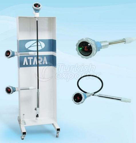 Digital Capacitive Sensor