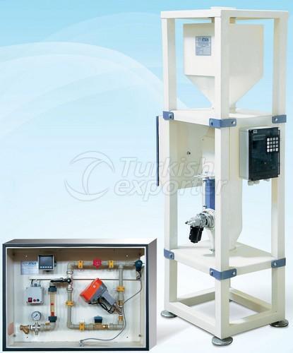 Automatic Annealing Machine