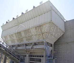 fixed bunker manufacturer