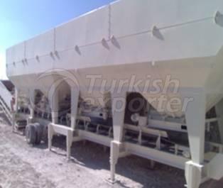 mobile bunker manufacturer