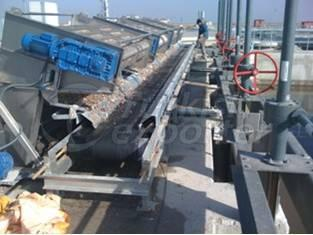 special conveyor band manufacturing