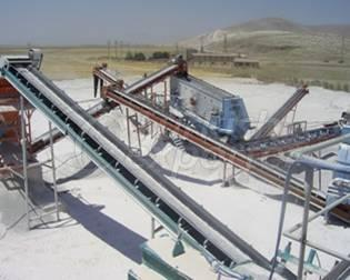 standard conveyor band manufacturer