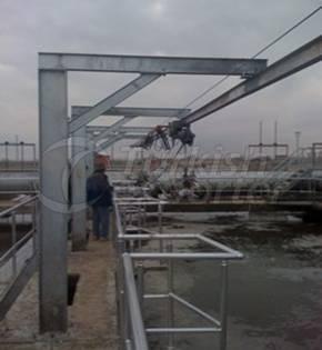 monorail crane manufacturing