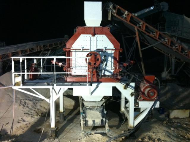 TERSIARY sand machine manufacturing