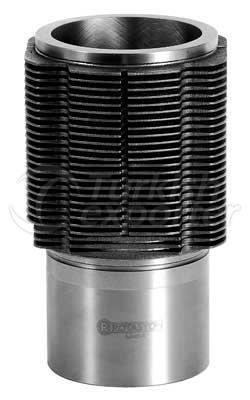 Deutz cylinder liner 712 (ø95mm)