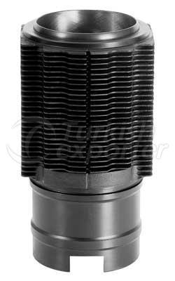 Deutz cylinder liner 514 (ø110mm)