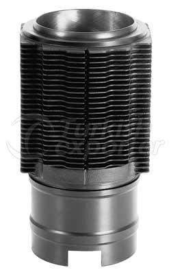 Deutz cylinder liner 614 (ø110mm)