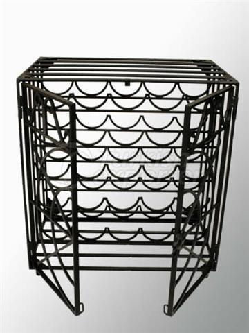 wrought iron decorative items