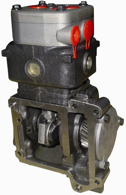 Compressor single Cyclinders