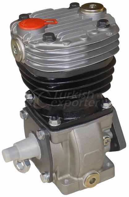 Air Cooler Compressor LK 1808