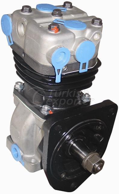 Air Cooler Compressor LK 3813