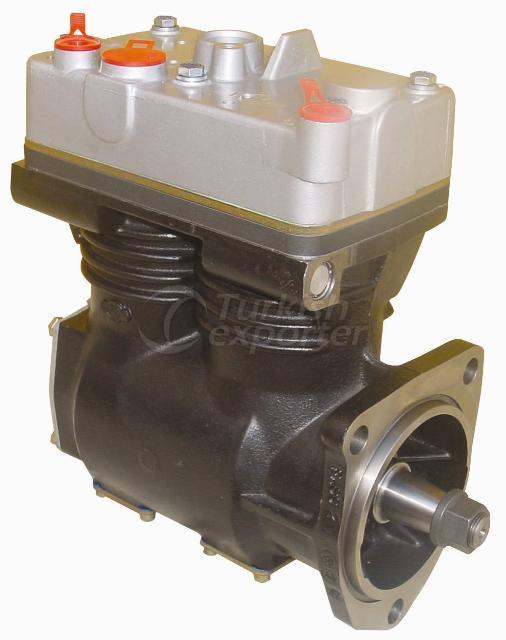 Air Cooler Compressor LP 4934