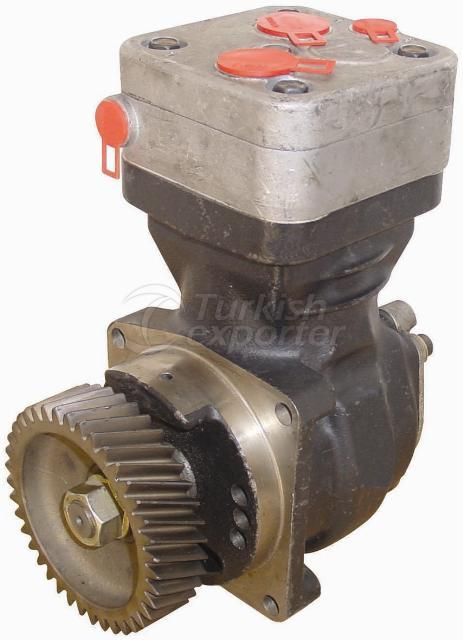 Air Cooler Compressor  Mono Blocke